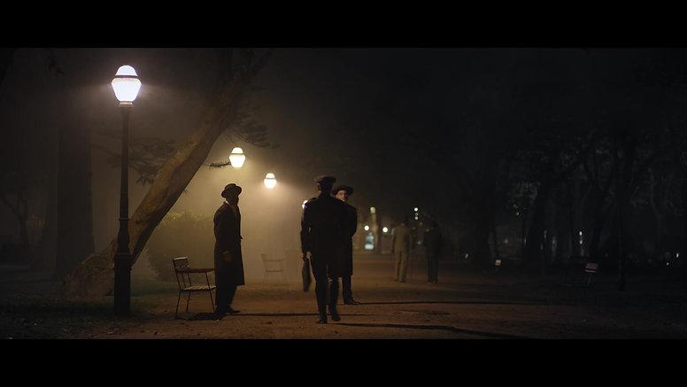 Sefarad Offical Trailer