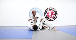 Overall Jiu Jitsu