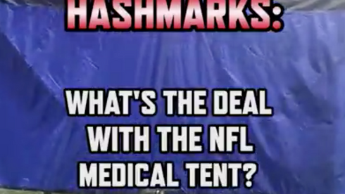 Beyond the Hashmarks: Sideline Medical Tents