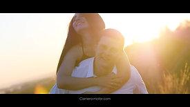 Love story Alexey & Ekaterina