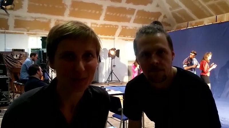 Holle Münster und Tim Tonndorf_Prinzip Gonzo