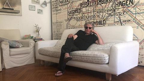 Carl Hegemann_Autor und Dramaturg