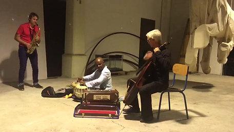 Rencontre musicale J1