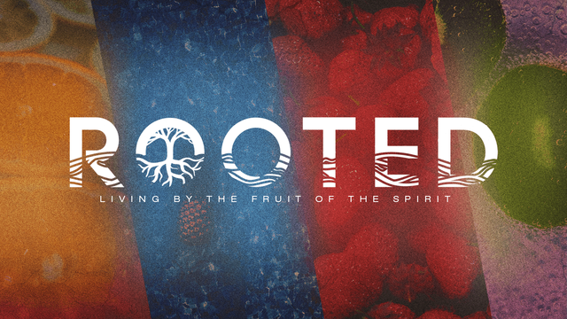 ROOTED In Love | Pastor Chris Morante | 4.15.18