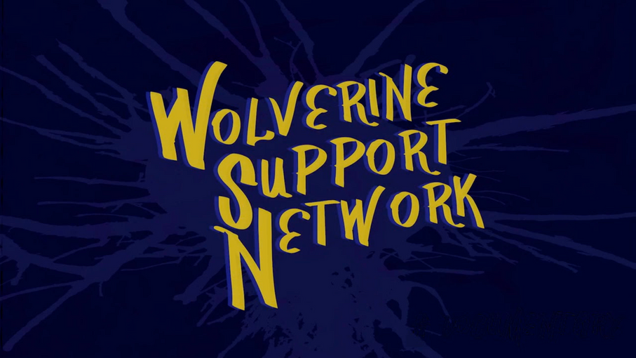 Wolverine Support Network