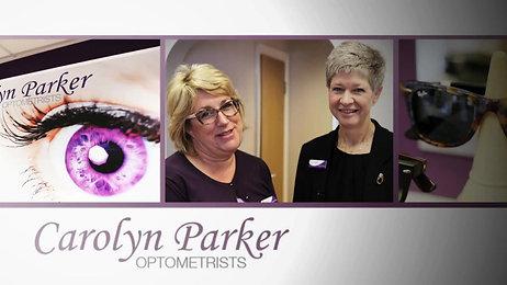 Carolyn Parker Optometrists