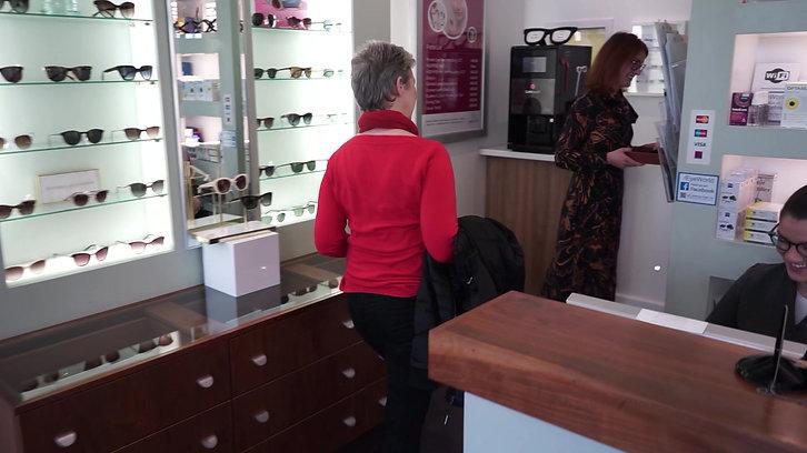 Eyeworld Opticians