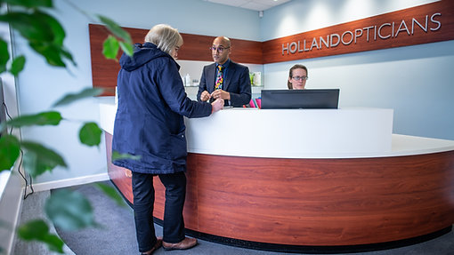 Holland Opticians