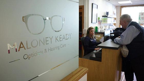 Maloney Keady