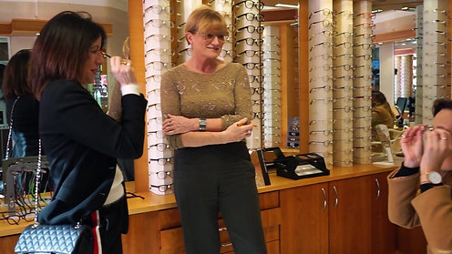 Smith & Swepson Opticians - Cheltenham