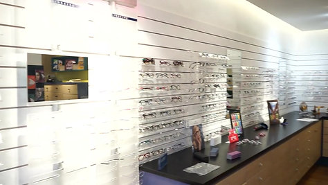 David Henderson Opticians in Ballyclare