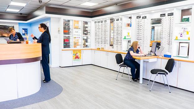 Netherton Eye Centre