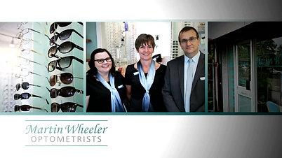 Martin Wheeler Opticians