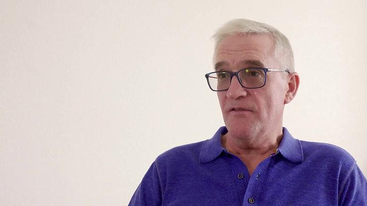 Rob Williams Testimonial