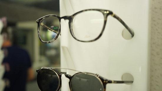 Eyelink Corporate Eyecare - London