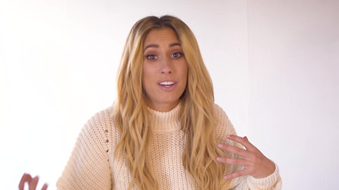 Stacey Solomon - Happiful Cover