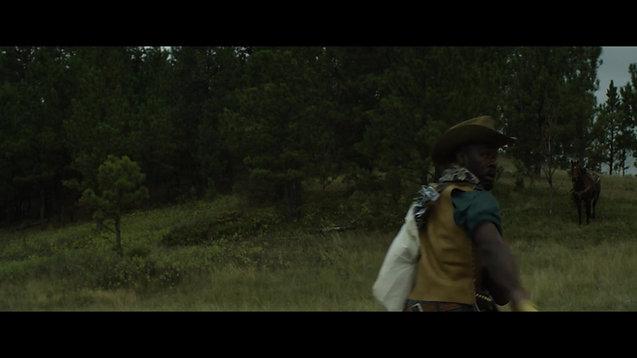 The Badlands Girl | Teaser