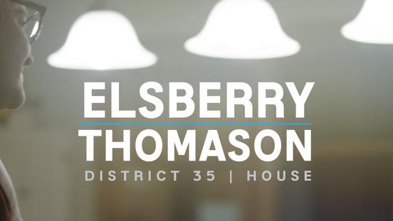 Elsberry/Thomason - D35