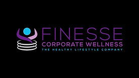 Finesse Corporate Wellness Yoga Video