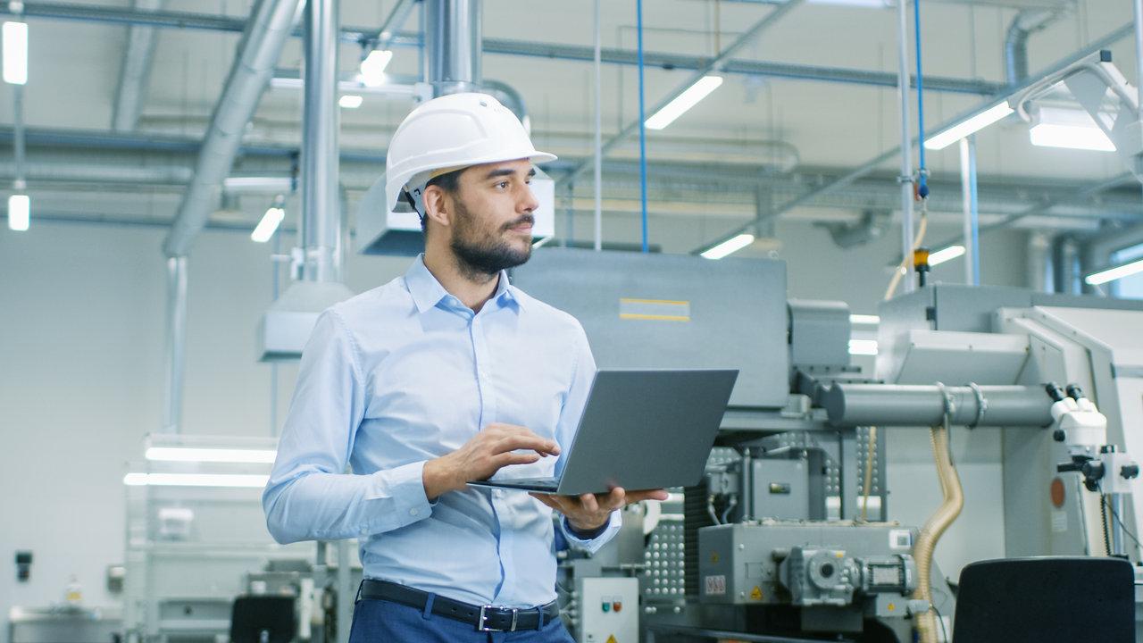 Implementatie Smart Industry, een continue proces van 6 stappen