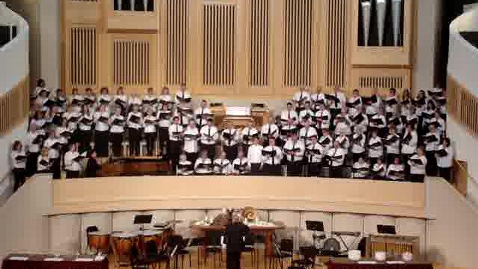 Liberty Community Chorus