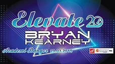 Bryan Kearny - Elevate 20