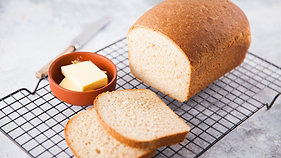 How to make: Classic Wholemeal Bread