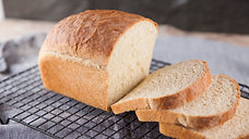 How to make: Crusty White Bread