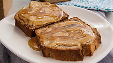 Macadamia Banana Bread