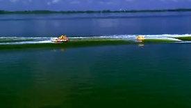 Wet N Wild Flyer Towable Boat Tube by Sportsstuff