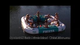 Sportsstuff Fiesta Private Island