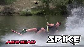 Airhead SPIKE Wakeboard