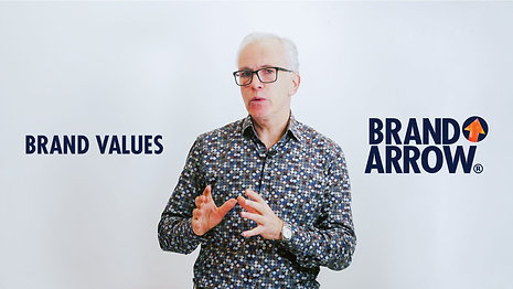 Brand Arrow Values