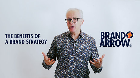 Brand Arrow Benefits