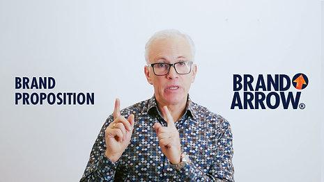 Brand Arrow Proposition