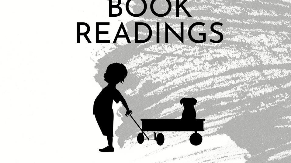 Book Readings