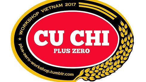 CC+0 Workshop Vietnam 2017