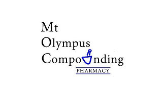 Mt Olympus Compounding - What We Do