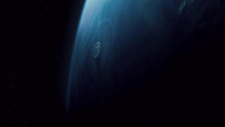 Nebula | Textural Composition