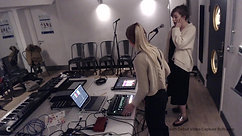 Spring - Christina Orchard | Live Electronic Music Composition
