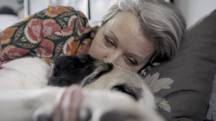 For The Love of Dog - Nikki & Lenny