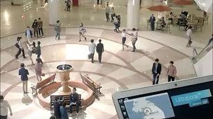 Dir4films. Daewon.  INTEL - Ultrabook Viral Prologue