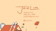 Joie Lim - Demo Reel 2019