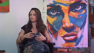 Milenna Saraiva - por Raphael Ranosi