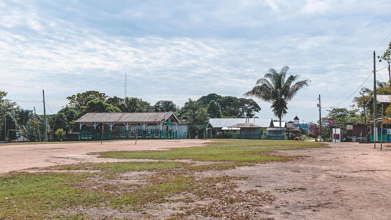 UIKA - Experiências Amazônicas