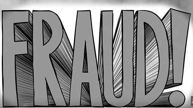 How people rationalize fraud - Kelly Richmond Pope