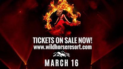 Wild-Horse Resort Casino
