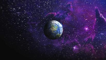 #Dozen Kind of a Big Deal Earth Logo Reveal