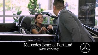 PFSA & Mercedes Benz