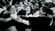 MLK - Pray for the Church